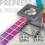 Предпечат и печат